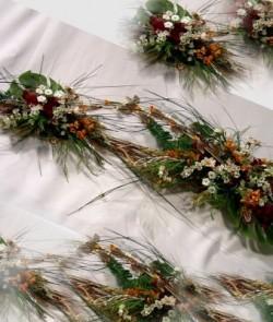 ramos flores secas