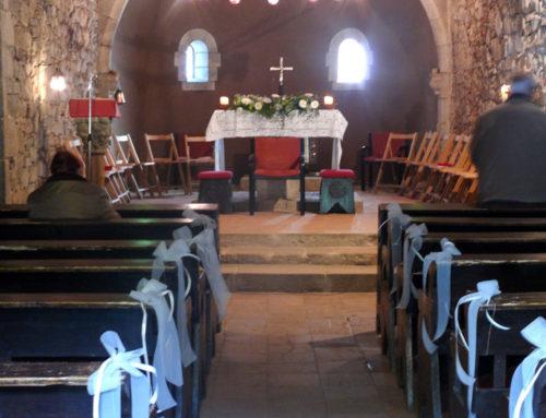 Iglesia Riells del Montseny 'Garland'
