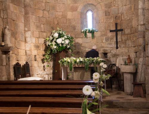 Iglesia Mas Can Ferrer 'Ornamental'