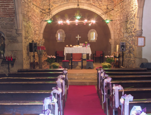 Iglesia Riells del Montseny 'Vintage'
