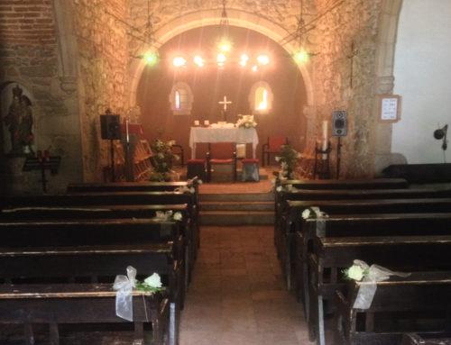 Iglesia Riells del Montseny 'Eco'