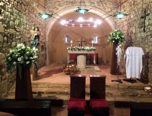 Iglesia Riells del Montseny 'Rose'